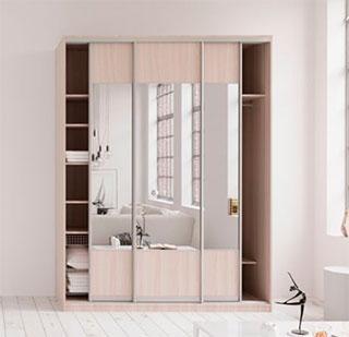 VMM Krynichka - каталог корпусной мебели Изготовление
