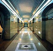 интерьер с отделкой Architecks Excell