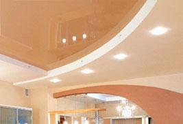 Программа для дизайна потолков из гипсокартона