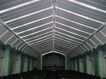 Шторы плиссе рулонные шторы