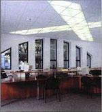 Подвесной потолок (ISOVER)
