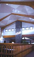 Натяжной потолок (EXTENZO)