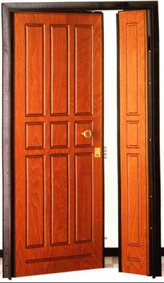 металлические двери высота 200 ширина 80