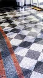Агломерированный мрамор выпускается в широкой цветовой гамме (Santa Margherita)