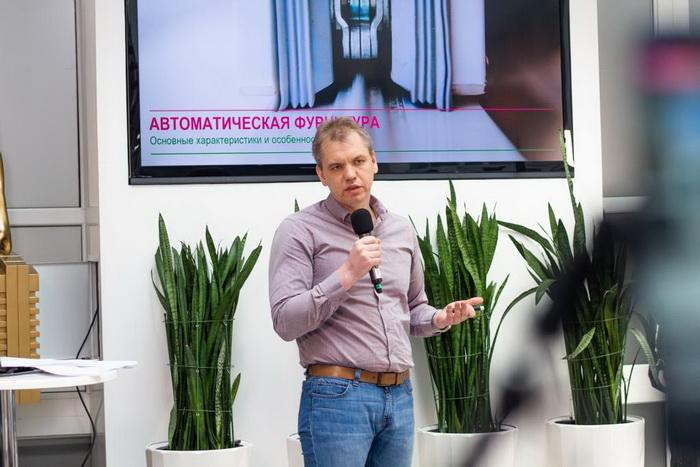 Алексей Щукин (SIEGENIA)