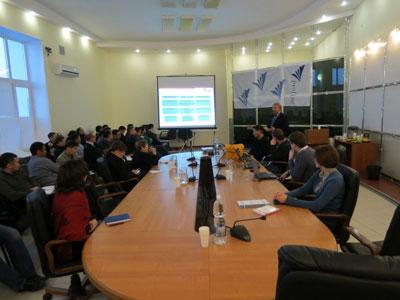 «профайн РУС» принял участие в семинаре по энергосбережению