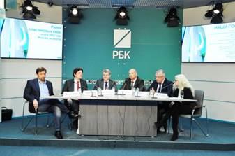 Компания REHAUприняла участие в круглом столе представителей рынка светопрозрачных конструкций