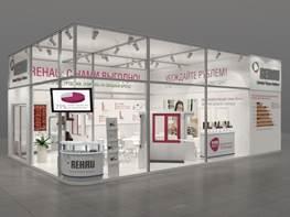 REHAU приглашает посетить свой стенд на выставке «СтройСиб-2014»