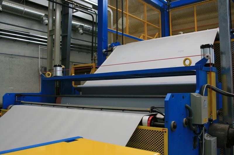 ТехноНИКОЛЬ запустила вторую производственную линию на заводе «Лоджикруф» в Рязани