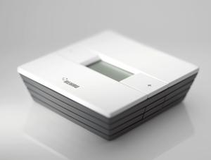 REHAU представляет в России терморегулятор Nea для систем панельного отопления