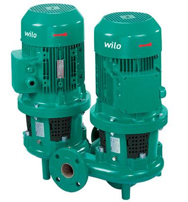 WILO-CronoTwin