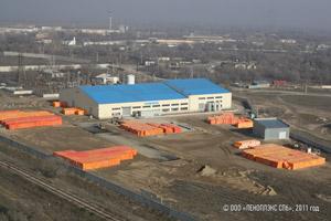 «ПЕНОПЛЭКС» объявил о запуске второй линии по производству теплоизоляции в Республике Казахстан