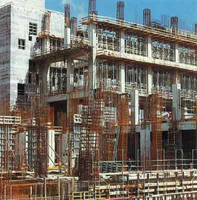 Что такое конструкционные материалы